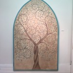 Tree of Life by Iona Fournier-Tombs